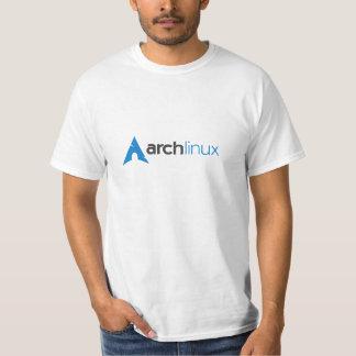 T-shirt d'Archlinux