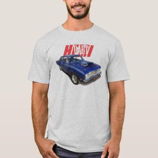 T-shirt Dard HEMI MOPAR de 1969 Dodge