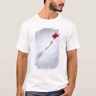 T-shirt Dard rouge