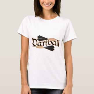 T-shirt Dards de Dartball