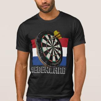 T-shirt Dards néerlandais