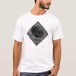 T-shirt Dark Void