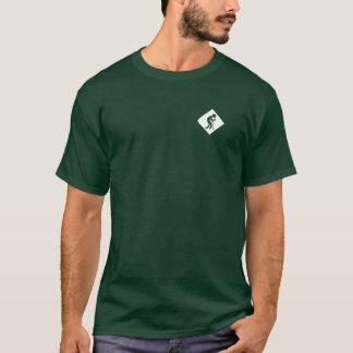T-shirt d'armée d'OMSC