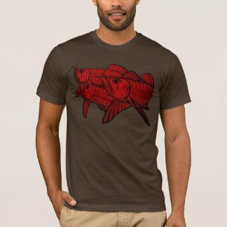 T-shirt d'Arowana