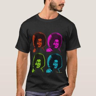 T-shirt d'art de bruit de baba de Sai