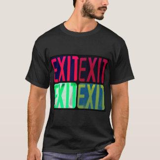 T-shirt d'art numérique