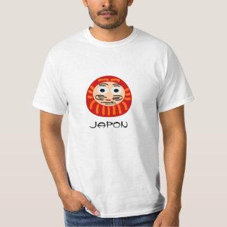 "T-shirt ""Daruma"""