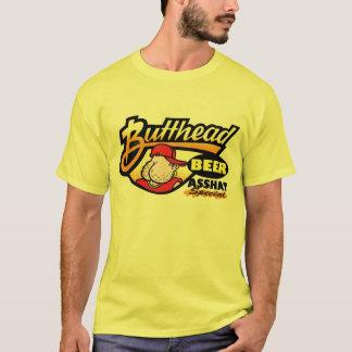 T-shirt Dat vrai, esprit DA Asshat !