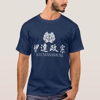 T-shirt Date SAMOURAÏ Masamune