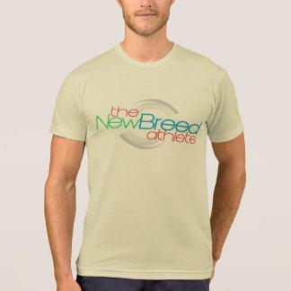 T-shirt d'athlète de NewBreed