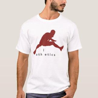 T-shirt d'athlétisme