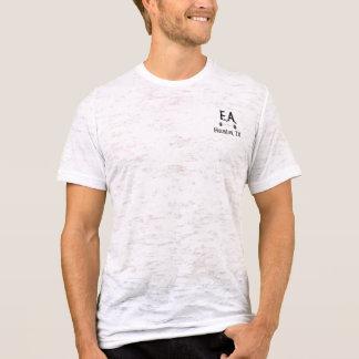 T-shirt d'athlétisme d'Eidson