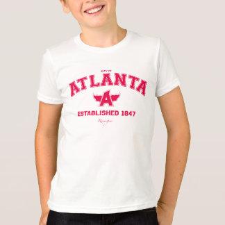 T-shirt d'Atlanta des enfants
