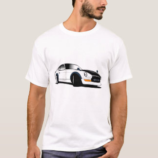 T-shirt Datsun 240Z
