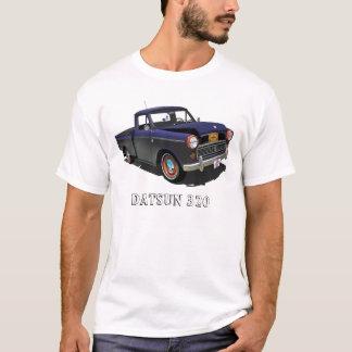 T-shirt Datsun 320