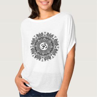 T-shirt d'Aum