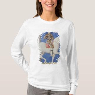 T-shirt Dauphin équestre Henri de portrait II