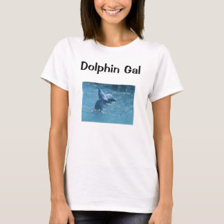 T-shirt Dauphin gallon