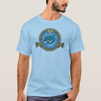 T-shirt Dauphins dauphines