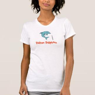 T-shirt Dauphins de Dalton