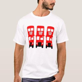 T-shirt d'autobus de Brixton