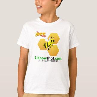T-shirt d'avatar d'abeille