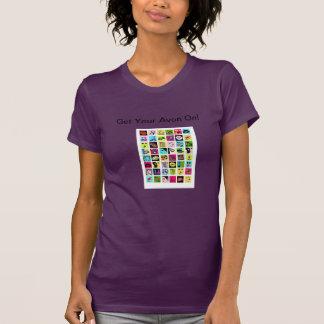 T-shirt d'Avon