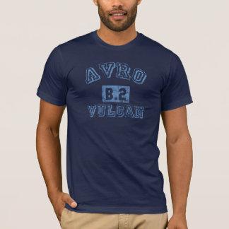T-shirt d'Avro Vulcan B.2 - BLEU