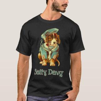 T-shirt Dawg salé