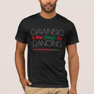 T-SHIRT DAWNSIO
