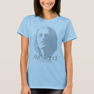 T-shirt d'Ayn Rand