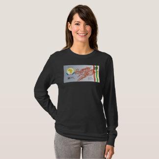 "T-shirt de ""AfriKin"""
