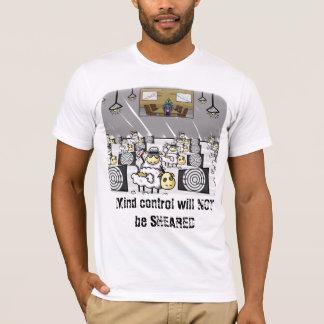 """T-shirt de """"aucun Sheepple"""""""