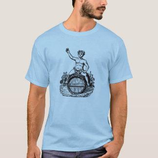 T-shirt de Bacchus