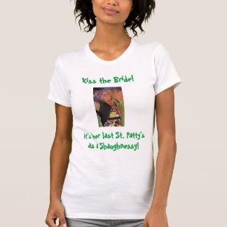 T-shirt de Bachelorette de Kelly