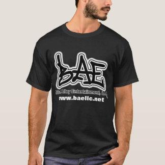T-shirt de BAE (noir)