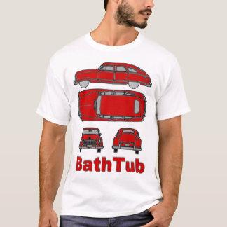 T-shirt de baignoire