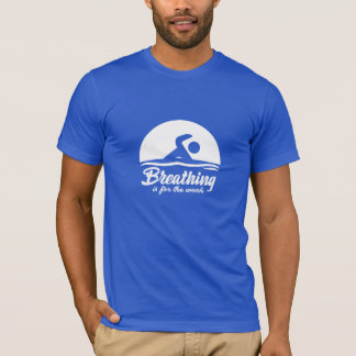 T-shirt de bain