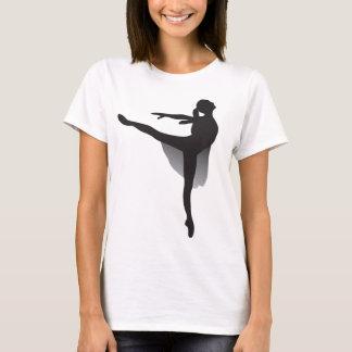 T-shirt de ballet