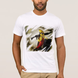T-shirt de banane