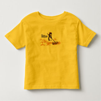 T-shirt de bananes d'Elvis