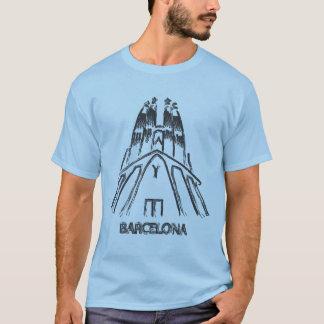 T-shirt de Barcelone
