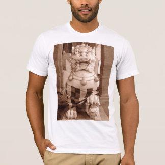 T-shirt de Barong de Balinese