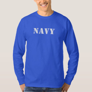 T-shirt de base de MARINE