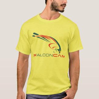 T-shirt de base de Rfalconcam