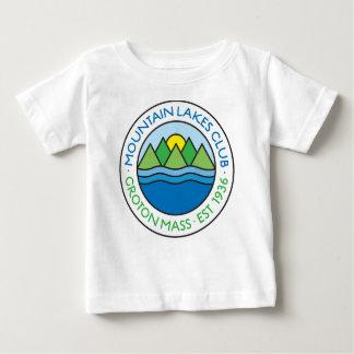 T-shirt de bébé