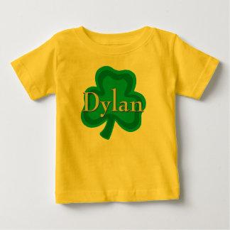 T-shirt de bébé de Dylan