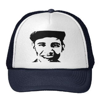 T-shirt de béret de Barack Obama Casquettes De Camionneur