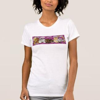 T-shirt de BÊTE