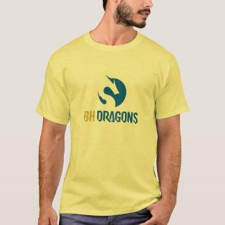 T-shirt de BHDragons